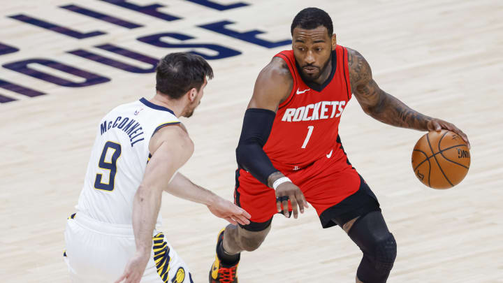 Rockets vs Spurs prediction and NBA pick straight up for tonight's game between Houston vs San Antonio.
