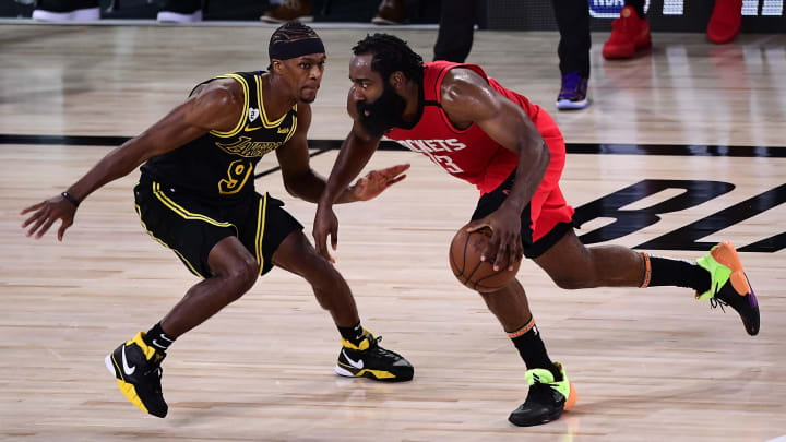 Lakers Vs Rockets Spread Odds Line Over Under Prediction Betting Insights For Nba Playoff Game 3