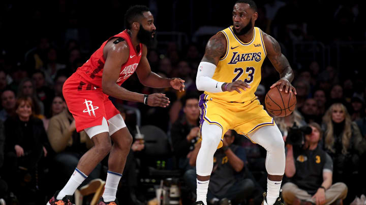 Lakers Vs Rockets Spread Odds Line Over Under And Betting Insights For Nba Game