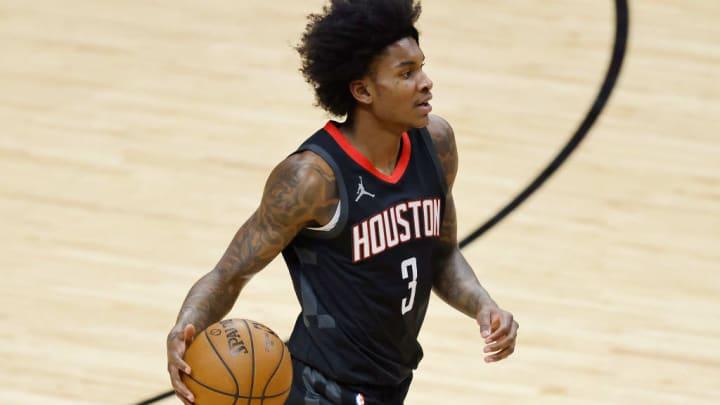 Kevin Porter Jr., Houston Rockets