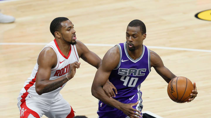 Houston Rockets v Sacramento Kings