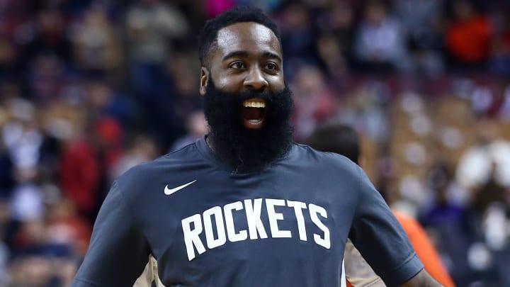 Harden llega para reforzar a los Nets tras exigir su cambio a los Rockets