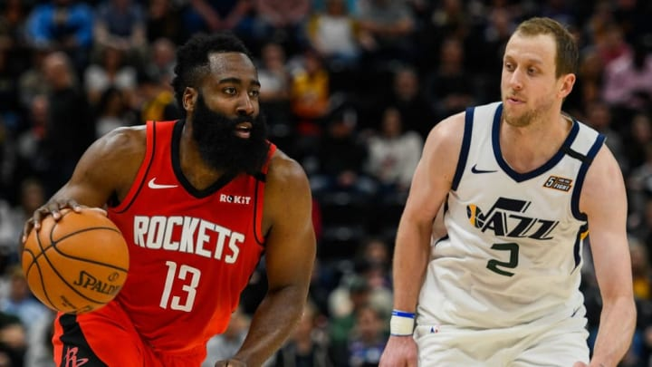 Harden and Westbrook's talents may not be enough to overcome the depth of the Utah Jazz, but questions lay throughout this series.