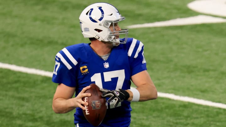 Jaguars vs Colts odds, spread, line, over/under and prediction for Week 17.
