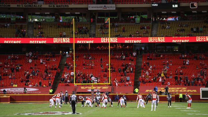 Houston Texans v Kansas City Chiefs