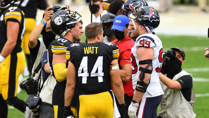 The Watt Brothers