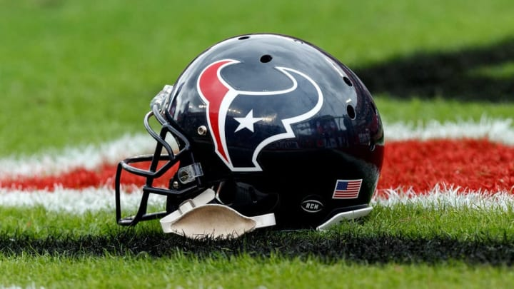 Houston Texans v Tampa Bay Buccaneers