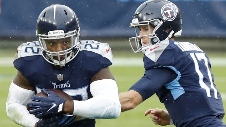 Tennessee Titans vs Cincinnati Bengals NFL Week 8 spread, odds, line, over/under, prediction and betting insights.