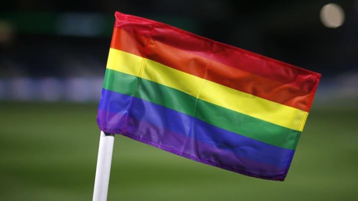 Decisão do jovem arqueiro vem acompanhada de uma ação recente do Vasco para o Dia Internacional do Orgulho LGBTQIA+