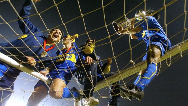 Boca Juniors, com 11 finais, lidera o ranking
