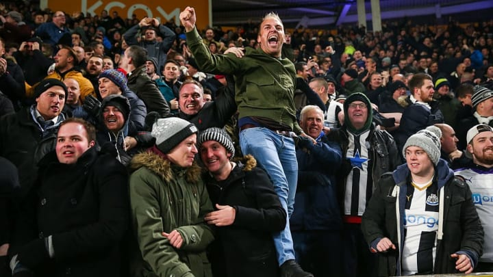 Hull City v Newcastle United - EFL Cup Quarter-Final