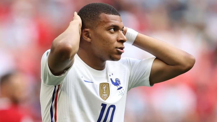 Real Madrid cannot afford Kylian Mbappe as things stand and hope he will become a free agent in 2022