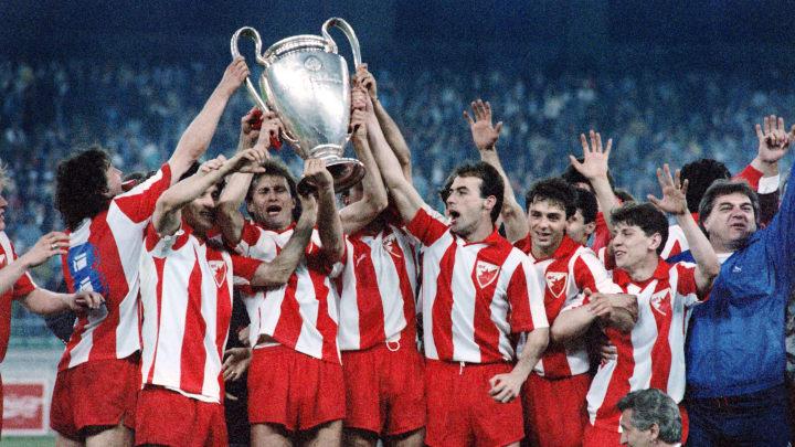 Los 5 Equipos Que Más Llamaron La Atención Por Ganar La Champions League
