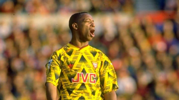 Arsenal 1991/93 Kit: The Bruised Banana That Remains the Crème de la Crème