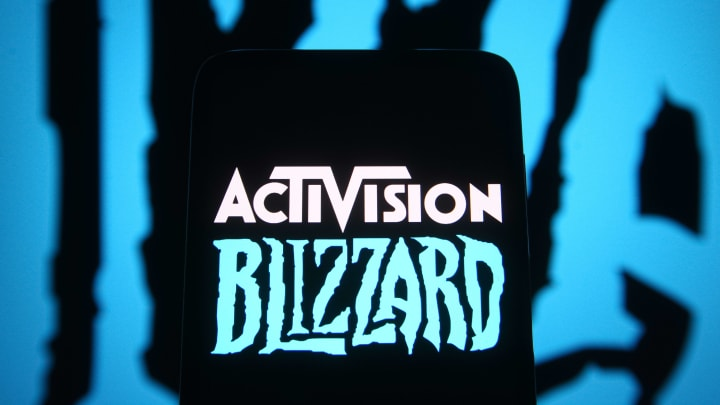 Blizzard employees will walk out of work on Wednesday.