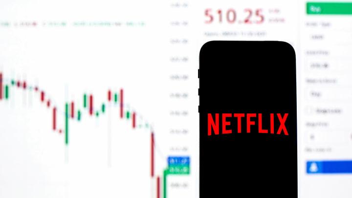 Netflix es una empresa de entretenimiento y un servicio por suscripción estadounidense
