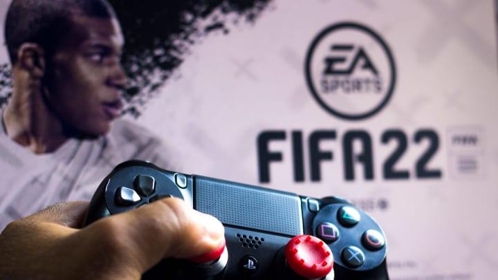 On a eu le droit aux premières images de FIFA 22.