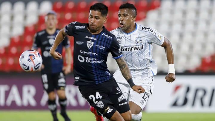 Time gaúcho é obrigado a vencer para avançar na Libertadores