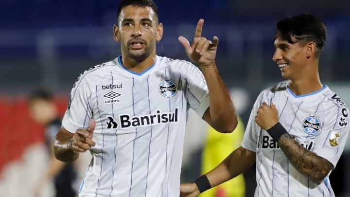 Diego Souza e Ferreira têm alto poder de decisão