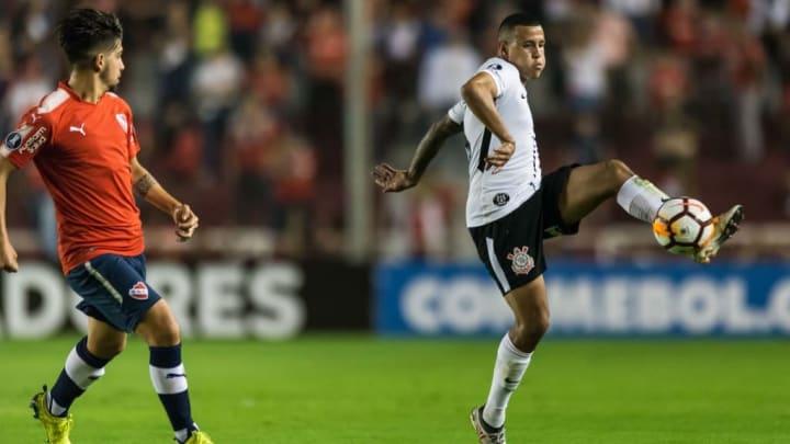 Martin Benitez, Sidcley Ferreira Pereira