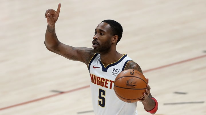 Will Barton will provide a boost to the Nuggets' rotation.