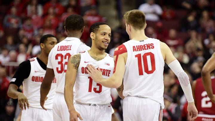 Ohio State vs Minnesota spread, line, odds, predictions, over/under & betting insights for college basketball game.