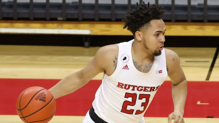 Rutgers vs Nebraska Prediction and Pick for College Basketball Game Today