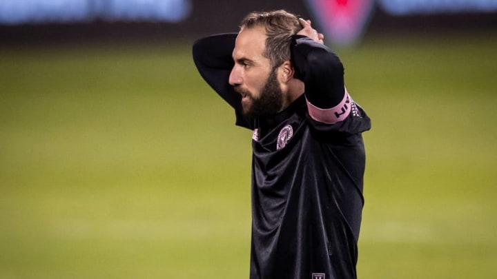 MLS inter Miami Vancouver