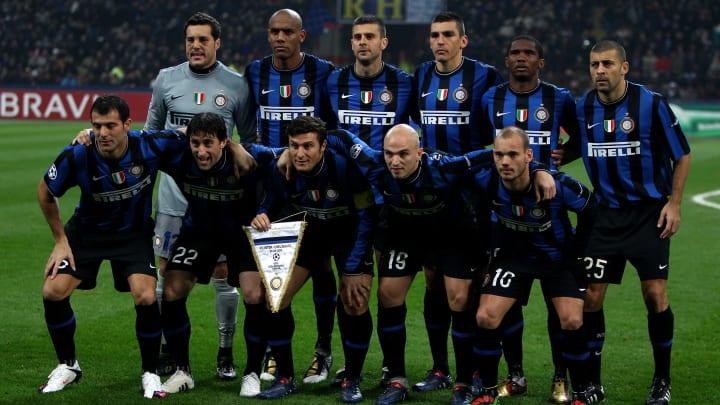 Inter Milan v Chelsea - UEFA Champions League