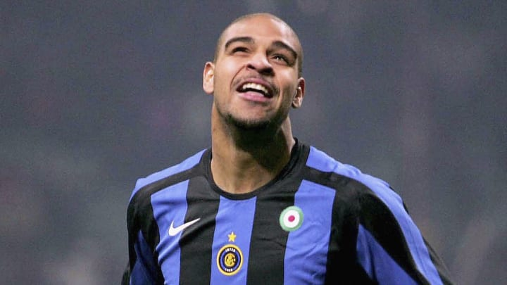 Adriano was a superstar on Pro Evolution Soccer