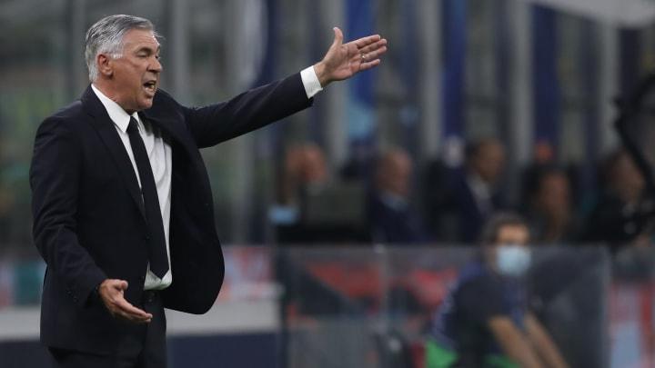 Las decisiones de Ancelotti cambiaron el partido para el Real Madrid