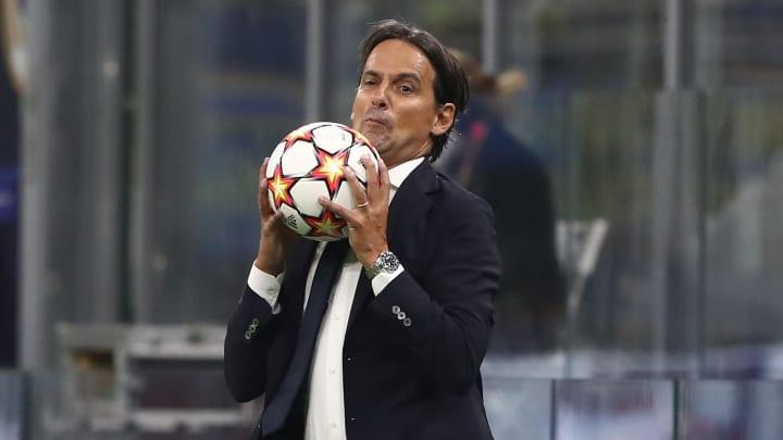 Inter Mailand - FC Bologna: Die offiziellen Aufstellungen