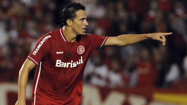 Leandro Damião internacional