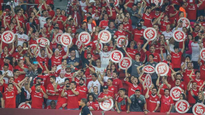Internacional Flamengo