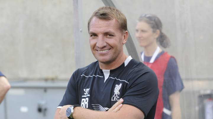 Brendan Rodgers Reveals When He Found Out He'd Been Sacked by Liverpool