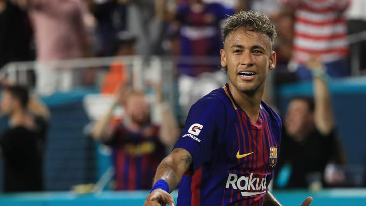 """Neymar and Barcelona End Legal Dispute """"Amicably"""" in Out-of-Court Settlement"""