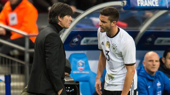 """International Friendly - """"France v Germany"""""""