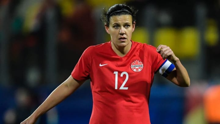 "International Friendly""Women: Canada v The Netherlands"""