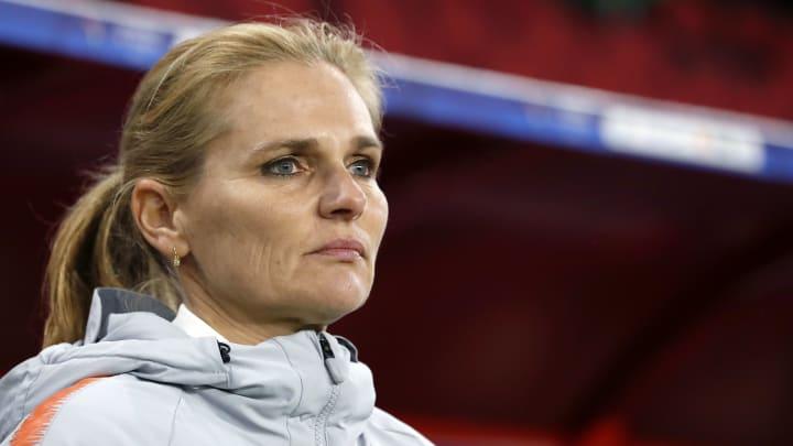 "International Friendly""Women: France v The Netherlands"""