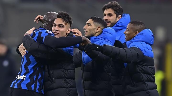 Inter, el nuevo campeón de la Serie A