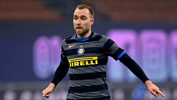 Eriksen bleibt nun doch bei Inter!