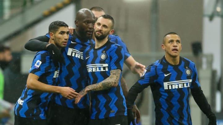 Internazionale v Bologna - Italian Serie A