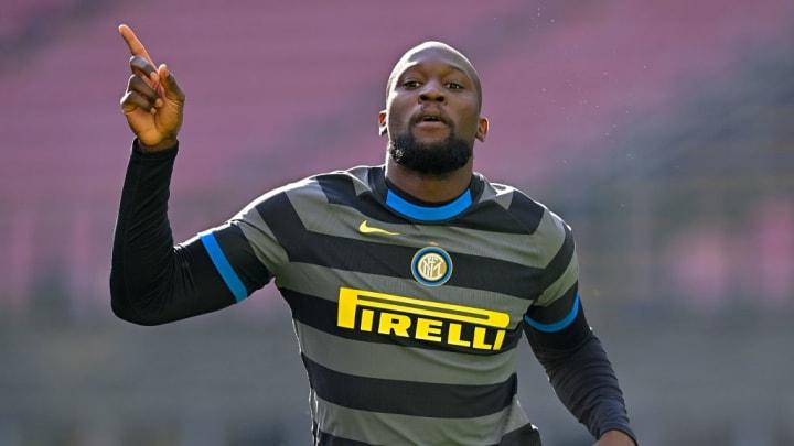 Romelu Lukaku, Inter de Milão