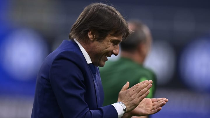Tottenham fans should be excited about Antonio Conte