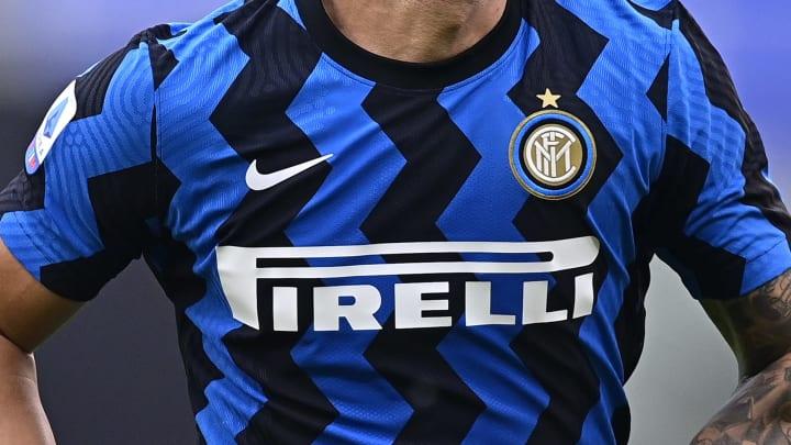 Un maillot de l'Inter a leaké