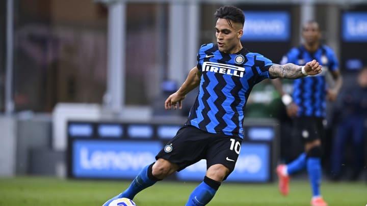 Lautaro Martínez wird seinen Vertrag bei Inter verlängern