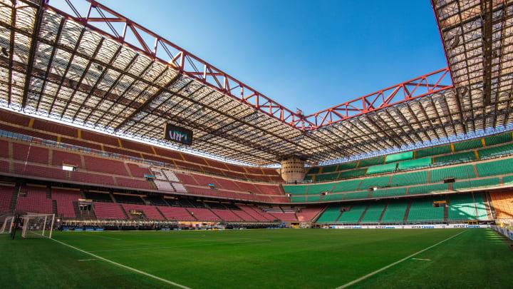 Internazionale v Sassuolo - Italian Serie A