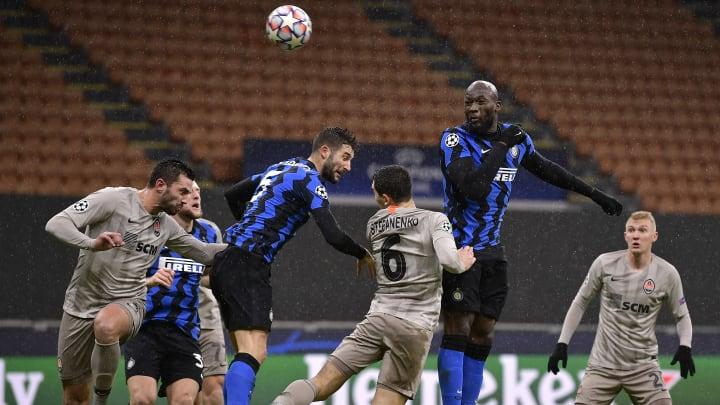 Equipes se enfrentaram três vezes em 2020, com uma vitória dos italianos e dois empates sem gols
