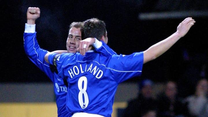 Ipswich v Sunderland X