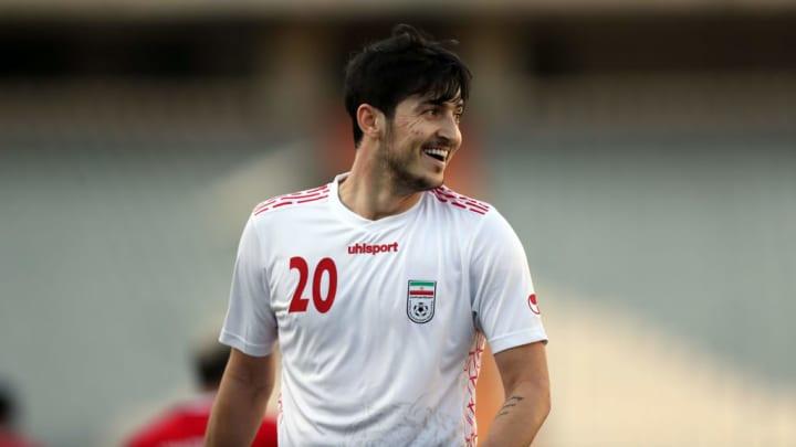 Sardar Azmoun